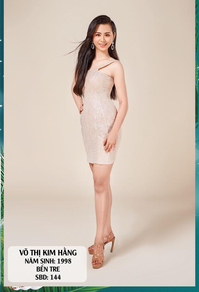 """Cô gái Bến Tre đoạt giải cao nhất cuộc thi """"Người đẹp xứ dừa"""" - 11"""