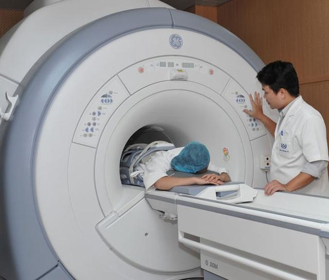 Ung thư phổi - nỗi lo hóa xạ trị và giải pháp - 2