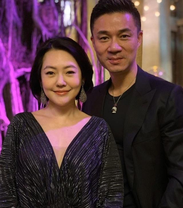 Trong ngày cưới của Lâm Chí Linh, tình cũ Ngôn Thừa Húc liên tục bị gọi tên - 11