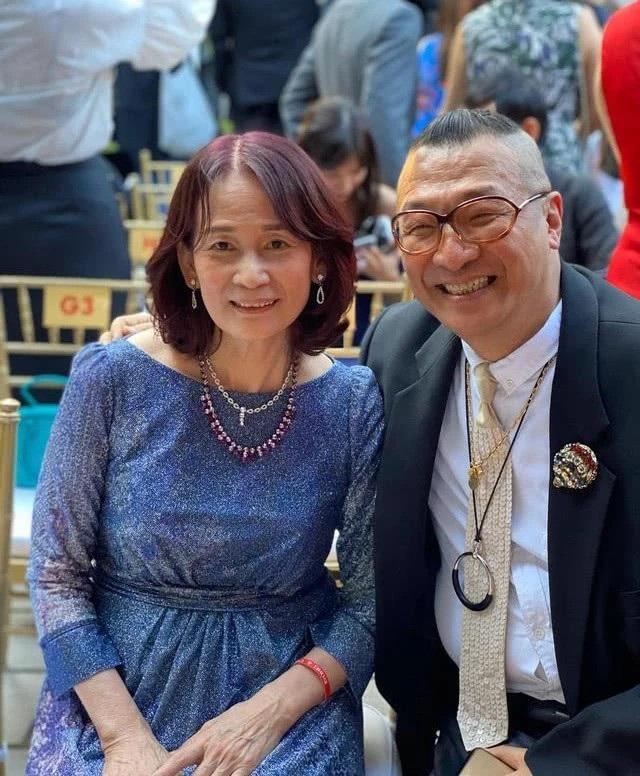 Trong ngày cưới của Lâm Chí Linh, tình cũ Ngôn Thừa Húc liên tục bị gọi tên - 12