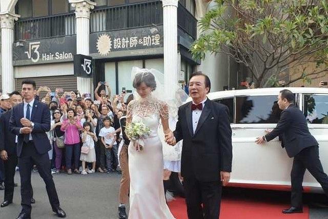 Trong ngày cưới của Lâm Chí Linh, tình cũ Ngôn Thừa Húc liên tục bị gọi tên - 8