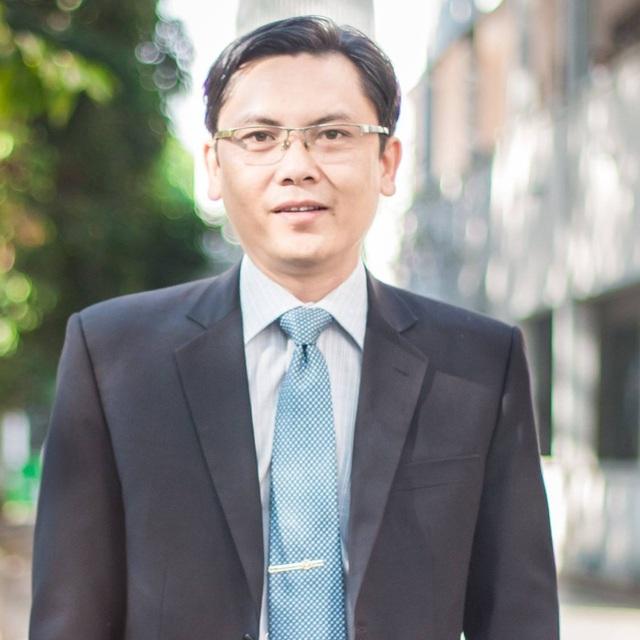 Đại học Quốc gia TPHCM có thêm Phó Giám đốc - 1