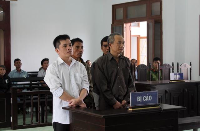 Vụ băm nát 110ha đất, rừng ở Phú Mỡ: Không có thêm cán bộ nào hầu tòa? - 1
