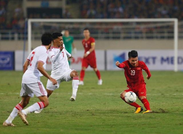 Đại chiến Việt Nam - Thái Lan: Lời giải cho đội bóng số 1 Đông Nam Á - 2
