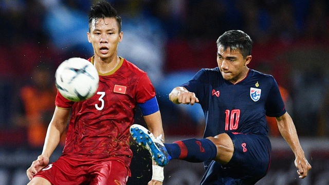 Thái Lan chưa từng thất bại trước Việt Nam trên sân Mỹ Đình - 1