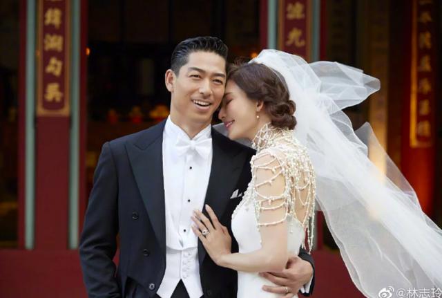 Trong ngày cưới của Lâm Chí Linh, tình cũ Ngôn Thừa Húc liên tục bị gọi tên - 2