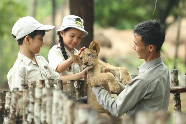 Hội nghị Bảo tồn và Phúc trạng động vật lớn nhất Đông Nam Á - 2
