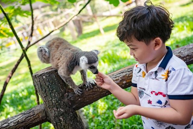 Hội nghị Bảo tồn và Phúc trạng động vật lớn nhất Đông Nam Á - 7