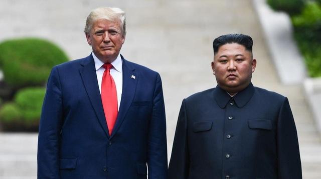 Triều Tiên đặt điều kiện với Mỹ giữa lúc đàm phán bế tắc - 1