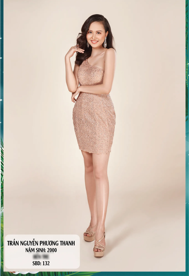 """Cô gái Bến Tre đoạt giải cao nhất cuộc thi """"Người đẹp xứ dừa"""" - 10"""
