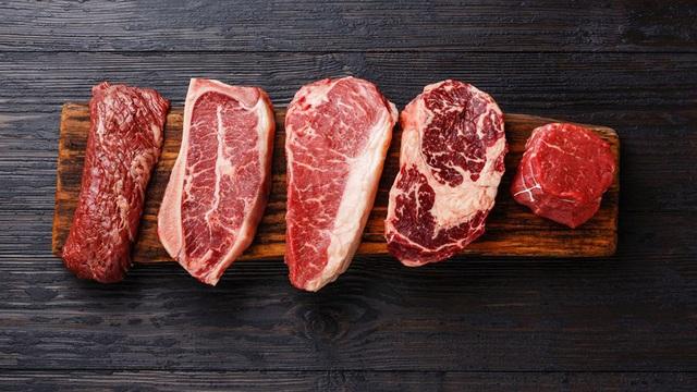 Một người có thể sống sót nếu chỉ ăn thịt bò? - 1