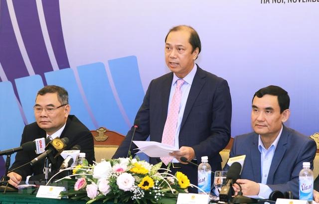 Việt Nam đã sẵn sàng cho nhiệm kỳ Chủ tịch ASEAN 2020 - 1