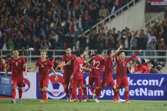 Đại chiến Việt Nam - Thái Lan: Lời giải cho đội bóng số 1 Đông Nam Á - 1