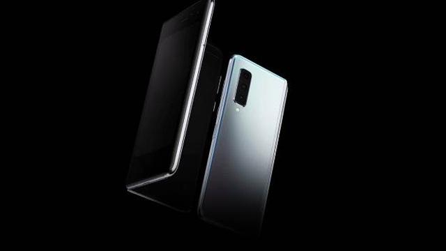 Samsung Galaxy Fold tiên phong trong xu hướng công nghệ cao cấp - 3