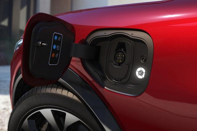 Ford Mustang Mach-E chính thức gia nhập phân khúc SUV chạy điện - 31