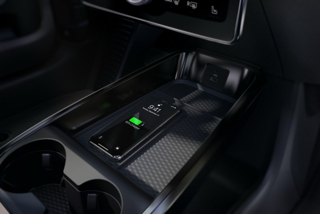Ford Mustang Mach-E chính thức gia nhập phân khúc SUV chạy điện - 27