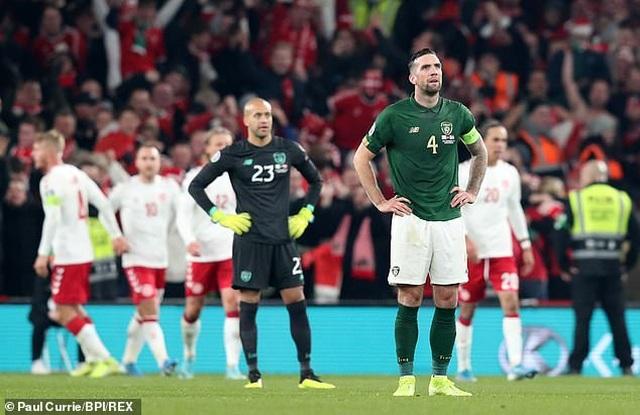 Đan Mạch và Thụy Sỹ giành vé, xác định được 19 đội tuyển dự Euro 2020 - 7