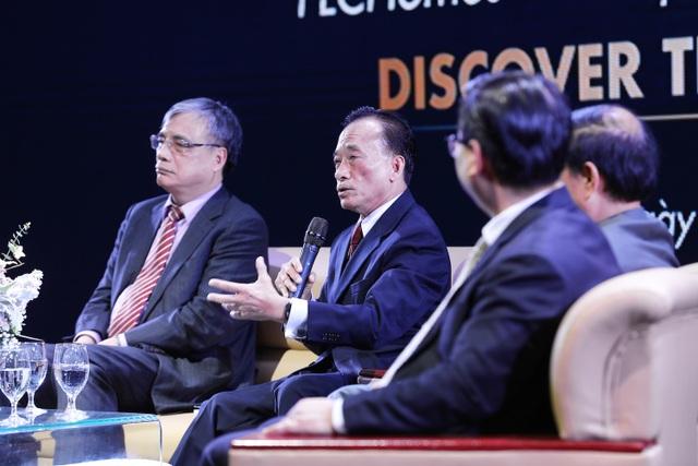 Ông Trịnh Văn Quyết: Tôi tin giá BAV, FHH năm 2020 có thể đạt 3 chữ số - 3