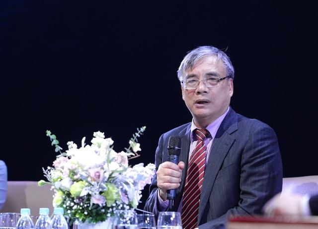 Ông Trịnh Văn Quyết: Tôi tin giá BAV, FHH năm 2020 có thể đạt 3 chữ số - 4