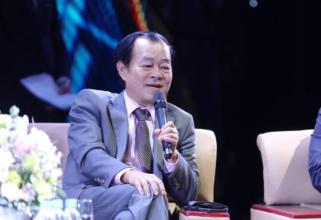 Ông Trịnh Văn Quyết: Tôi tin giá BAV, FHH năm 2020 có thể đạt 3 chữ số - 5