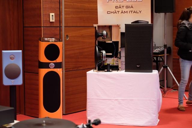 AV Show 2019 lần thứ 17 tại Hà Nội mở cửa đón tín đồ audio tới tham quan - 12