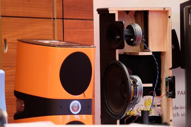 Đón chờ dàn loa tiền tỉ, tai nghe in-ear đắt nhất thế giới tại triển lãm AVShow 2019 - 1