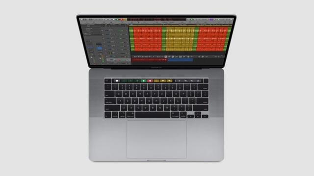 """MacBook Pro 16"""" khác gì 13"""", 15"""" mà đắt hơn cả ngàn USD? - 3"""