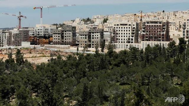 Mỹ bất ngờ đảo ngược chính sách với Israel sau hơn 40 năm - 1