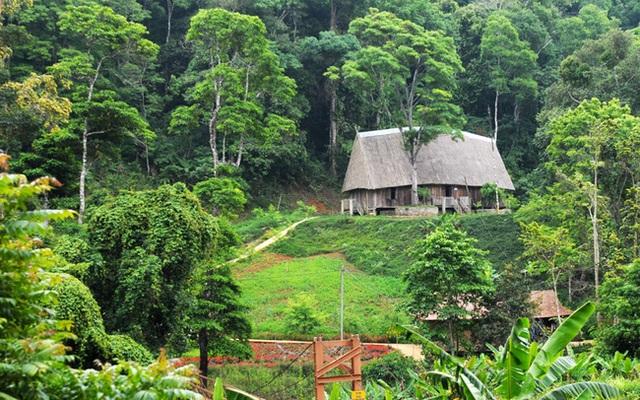 """Đầu tư vào du lịch, nghỉ dưỡng theo hướng """"xanh"""" và phát triển bền vững - 1"""