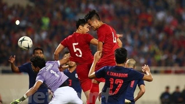Bài toán hàng công của HLV Park Hang Seo tại vòng loại World Cup 2022 - 1