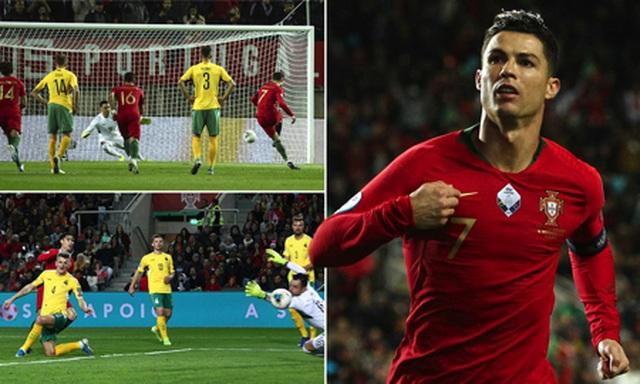 Bị HLV Juventus ghẻ lạnh, C.Ronaldo được hai chị gái xinh đẹp bênh vực - 3
