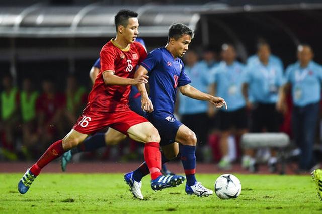 Nhìn vào tổng thể, bóng đá Việt Nam còn nhiều điều phải học hỏi Thái Lan - 2