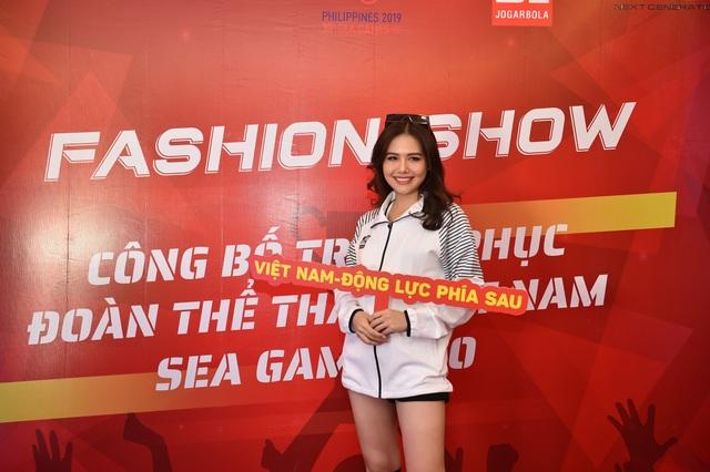 Rầm rộ công bố Trang phục tham dự SeaGames 30 của Đoàn thể thao Việt Nam - 6
