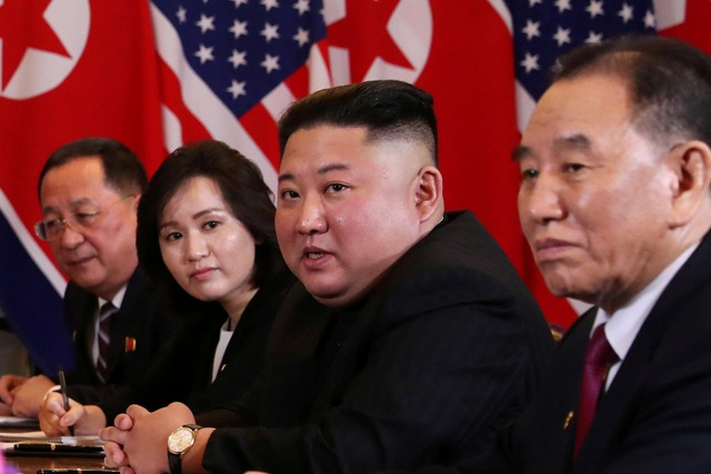 Triều Tiên nói thẳng yêu cầu với Mỹ trước khi đàm phán - 1