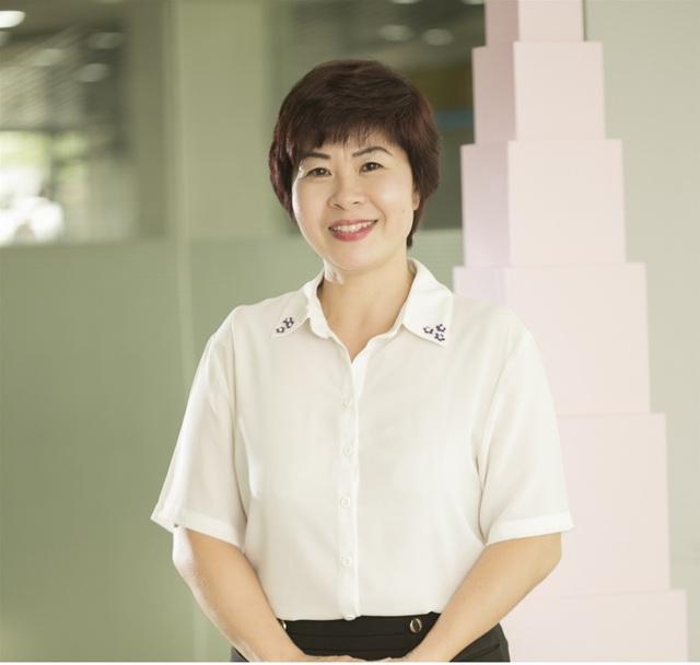 Ngày 20/11, gặp gỡ giáo viên Montessori quốc tế thế hệ đầu tiên của Việt Nam - 1