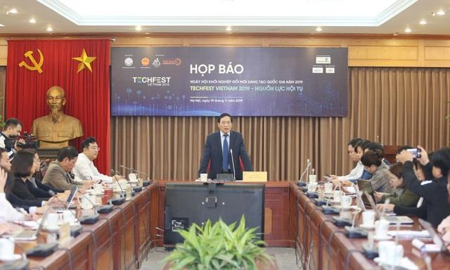 Hệ sinh thái khởi nghiệp Việt Nam có sự tăng trưởng mới nhờ nguồn lực hội tụ - 2