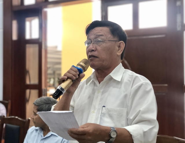 Chủ tịch Đà Nẵng nói về kết luận thanh tra sai phạm tại Sơn Trà - 3