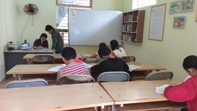 Lớp học cộng đồng miễn phí cho trẻ em nghèo - 3