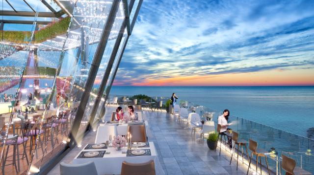 """Flamingo Cát Bà Beach Resort lập """"Hat-Trick"""" tại giải thưởng BĐS danh giá hàng đầu thế giới - 3"""
