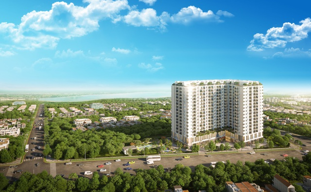 Rio Land chuẩn bị giới thiệu căn hộ Ricca đáp ứng nhu cầu an cư của gia đình trẻ tại Quận 9 - 1