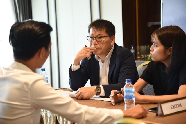 Shilla Monogram Quangnam Danang thu hút hơn 1.000 ứng viên trong Ngày hội tuyển dụng - 3