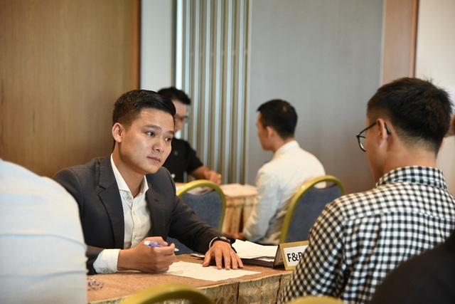 Shilla Monogram Quangnam Danang thu hút hơn 1.000 ứng viên trong Ngày hội tuyển dụng - 4