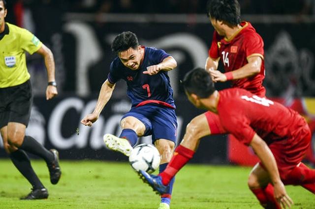 Nhìn vào tổng thể, bóng đá Việt Nam còn nhiều điều phải học hỏi Thái Lan - 3