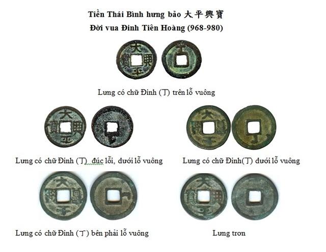 Giới học thuật trầm trồ trước công trình nghiên cứu lịch sử tiền Việt - 3