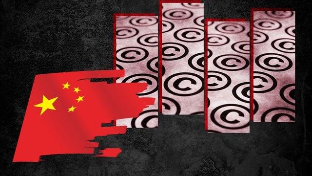 Mỹ lơ là để Trung Quốc đánh cắp các sở hữu trí tuệ - 1