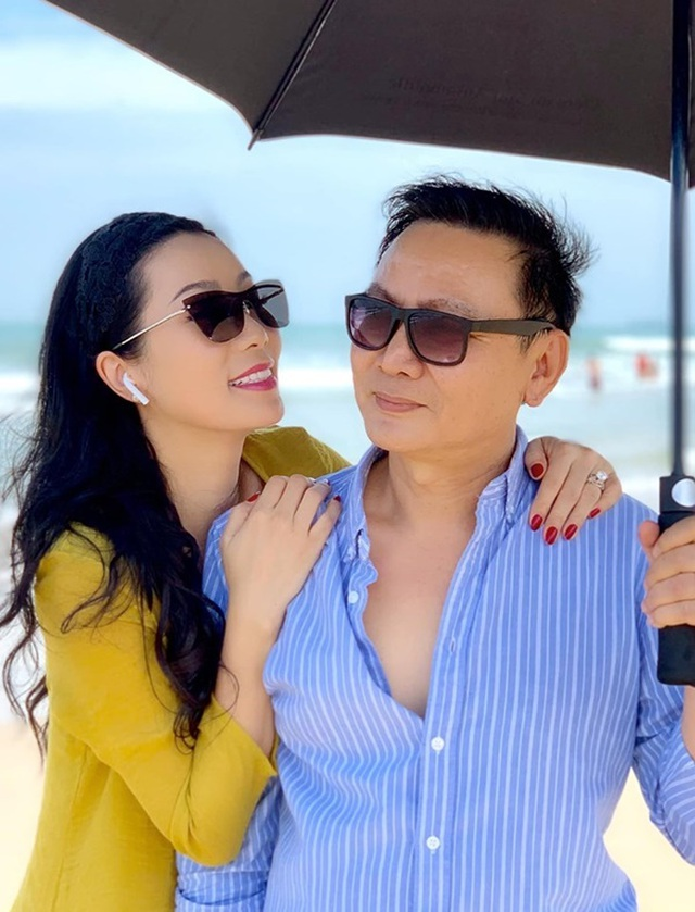 Trịnh Kim Chi - Á hậu đầu tiên được phong NSƯT bây giờ ra sao? - 2