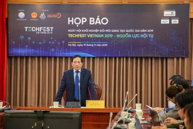 Hệ sinh thái khởi nghiệp Việt Nam có sự tăng trưởng mới nhờ nguồn lực hội tụ - 1