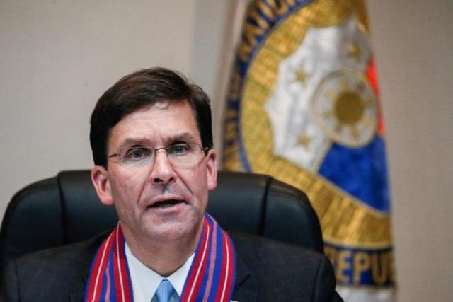 Mỹ kêu gọi ASEAN đẩy lùi đòi hỏi chủ quyền của Trung Quốc tại Biển Đông - 1