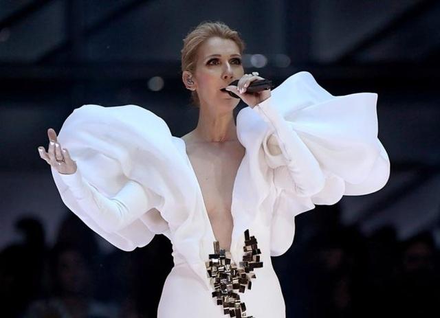 """Celine Dion không thích ca khúc """"My Heart Will Go On"""" hóa ra… là thật - 1"""