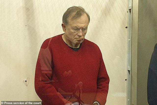 Giáo sư Nga định tự tử sau khi thú nhận giết rồi phân xác người tình trẻ tuổi - 1
